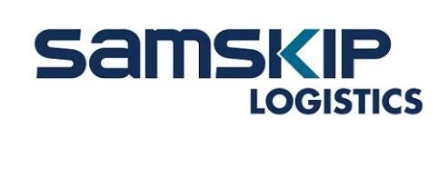 Samskip Logistics logo